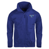 Royal Charger Jacket-Athletic Mark