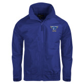Royal Charger Jacket-Athletic Mark - Arizona