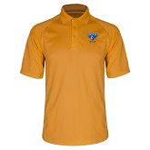 Gold Dri Mesh Pro Polo-Athletic Mark - Arizona