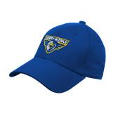 Royal Heavyweight Twill Pro Style Hat-Athletic Mark