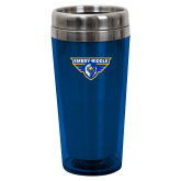 Solano Acrylic Blue Tumbler 16oz-Athletic Mark