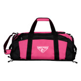 Tropical Pink Gym Bag-Athletic Mark