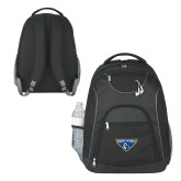 The Ultimate Black Computer Backpack-Athletic Mark