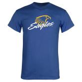 Royal T Shirt-Eagles