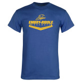 Royal T Shirt-Baseball Plate