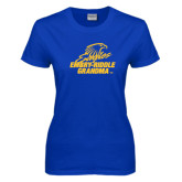 Ladies Royal T-Shirt-Grandma