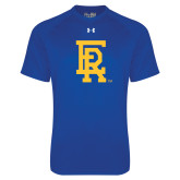 Under Armour Royal Tech Tee-ER