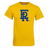 Gold T Shirt-ER