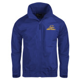 Royal Charger Jacket-Primary Mark