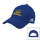Adidas Royal Slouch Unstructured Low Profile Hat-Primary Mark