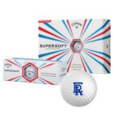 Callaway Supersoft Golf Balls 12/pkg-ER