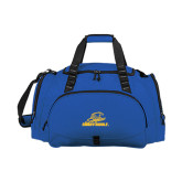 Challenger Team Royal Sport Bag-Primary Mark
