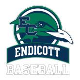Medium Decal-Endicott Baseball
