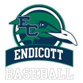 Large Decal-Endicott Baseball