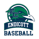 Small Decal-Endicott Baseball