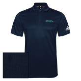Adidas Climalite Navy Game Time Polo-Primary Mark