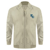 Khaki Players Jacket-Secondary Mark
