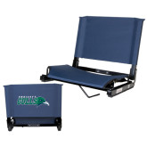Stadium Chair Navy-Primary Mark