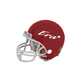 Riddell Replica Red Mini Helmet-Era