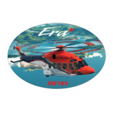 Medium Decal-AW189, 7 inches wide x 4.72 inches tall