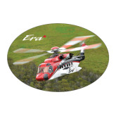 Large Decal-S92 Over Grass, 8.5 Wide