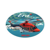 Extra Small Decal-AW189, 3.5 inches wide x 2.36 inches tall