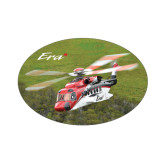 Small Decal-S92 Over Grass, 5in Wide