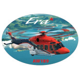 Extra Large Decal-AW189, 12 inches wide x 8.1 inches tall