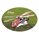 Extra Large Decal-S92 Over Grass, 12in Wide