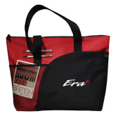 Excel Red Sport Utility Tote-Era
