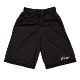 Russell Performance Black 10 Inch Short w/Pockets-Era