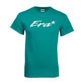 Teal T Shirt-Era