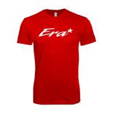 SoftStyle Red T Shirt-Era