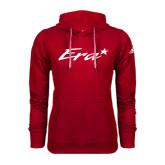 Adidas Climawarm Red Team Issue Hoodie-Era