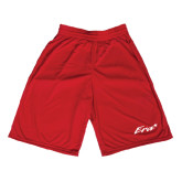Performance Classic Red 9 Inch Short-Era