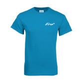 Sapphire T Shirt-Era