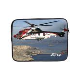 10 inch Neoprene iPad/Tablet Sleeve-Eurocopter EC 225 Maiden Flight in France