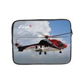 10 inch Neoprene iPad/Tablet Sleeve-Eurcopter EC 225 In GOM Skies