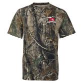 Realtree Camo T Shirt-70th Anniversary