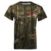 Realtree Camo T Shirt-Era