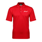 Nike Sphere Dry Red Diamond Polo-Era