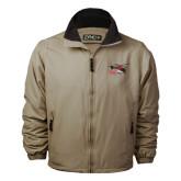 Khaki Survivor Jacket-EC135