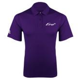 Adidas Climalite Purple Game Time Polo-Era