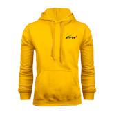 Gold Fleece Hoodie-Era
