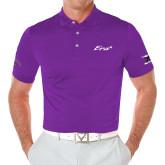 Callaway Opti Vent Purple Polo-Era