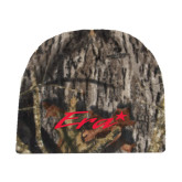 Mossy Oak Camo Fleece Beanie-Era