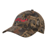 Oilfield Camo Structured Hat-Era