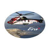 Small Magnet-Eurocopter EC 225 Maiden Flight in France, 5 inches wide x 3.375 inches tall