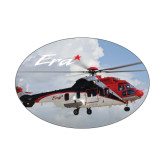 Small Magnet-Eurcopter EC 225 In GOM Skies, 5 inches wide x 3.375 inches tall