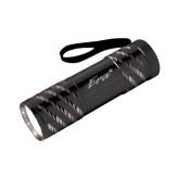 Astro Black Flashlight-Era Engraved